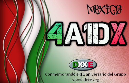 Primary Image for 4A1DX