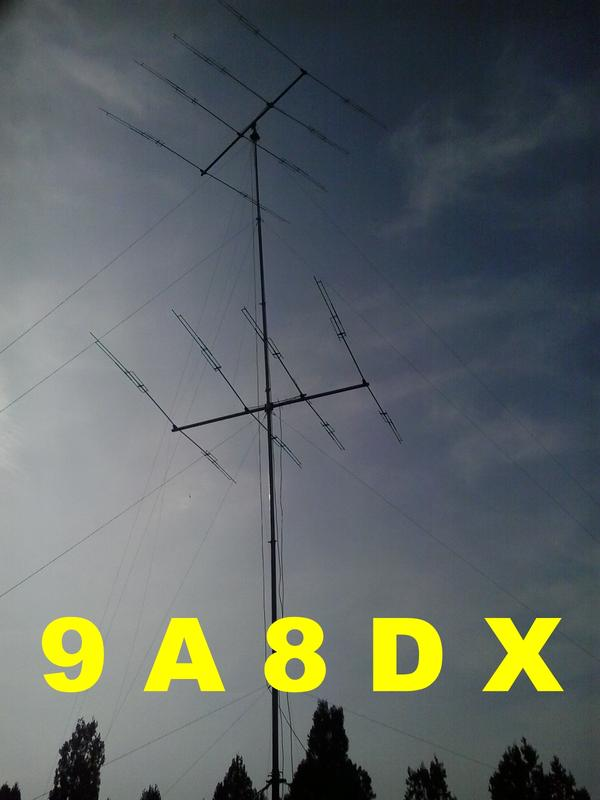 Primary Image for 9A8DX