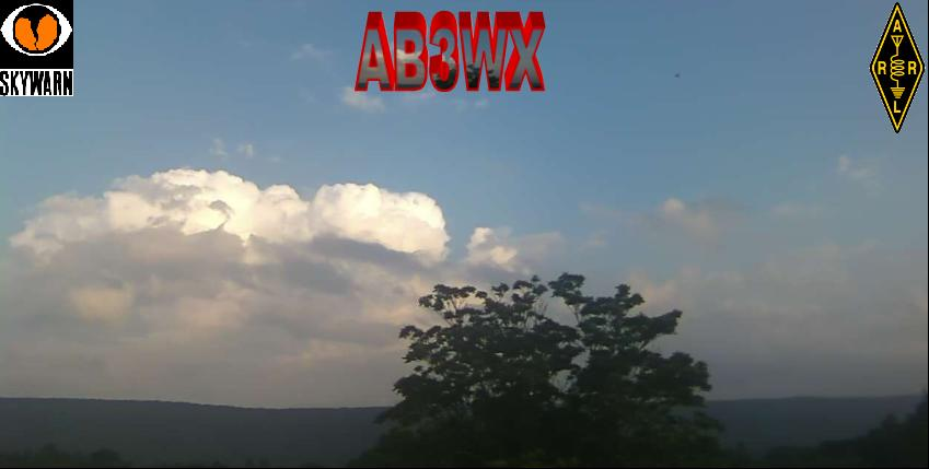 Primary Image for AB3WX