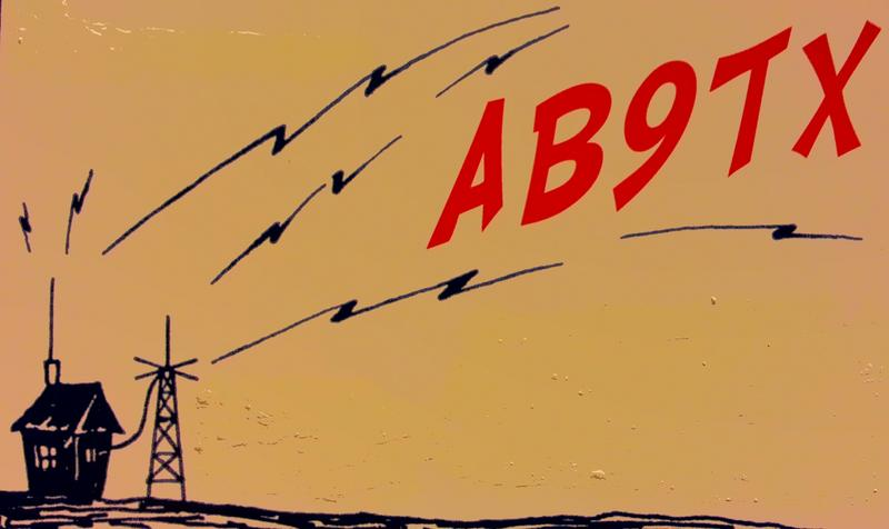 Primary Image for AB9TX