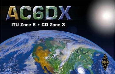 Primary Image for AC6DX