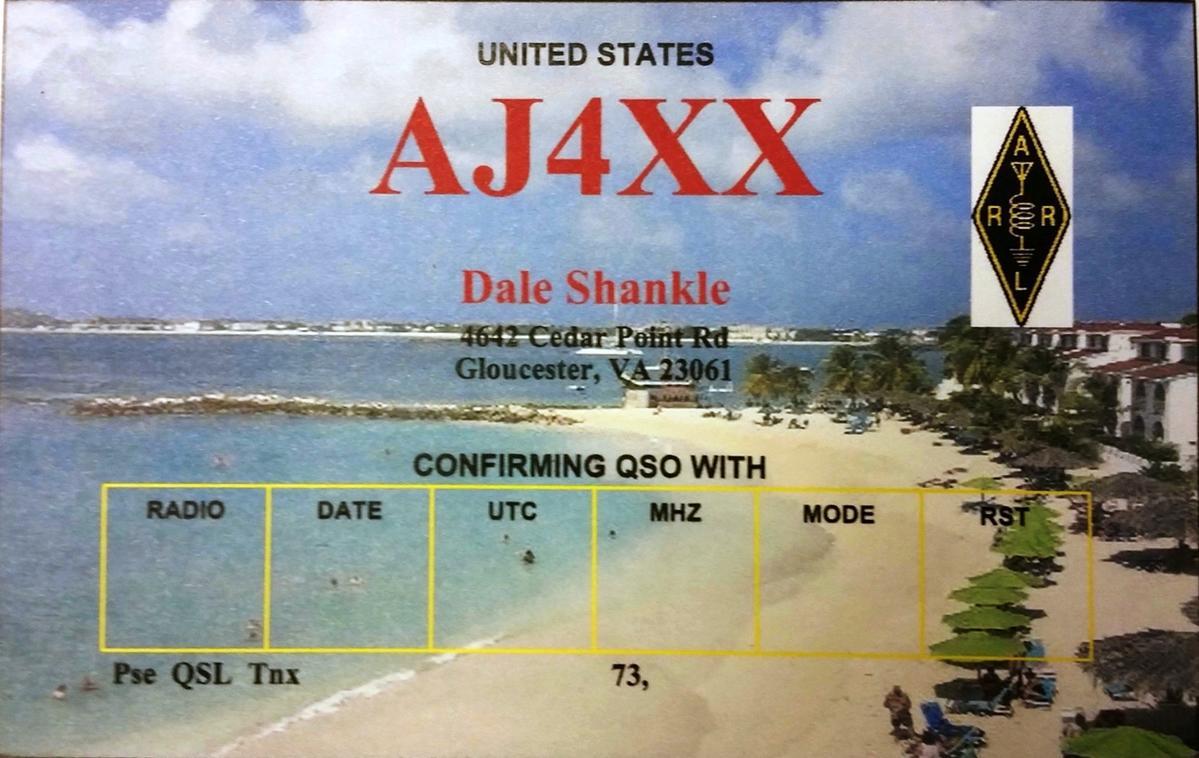 Primary Image for AJ4XX