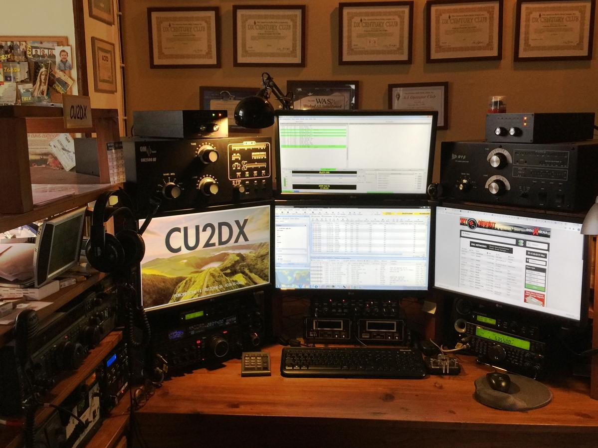 Primary Image for CU2DX
