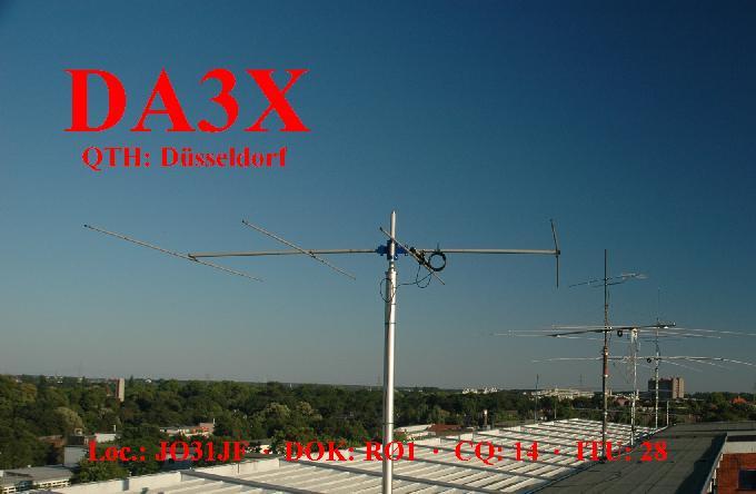 Primary Image for DA3X