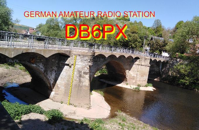 Primary Image for DB6PX
