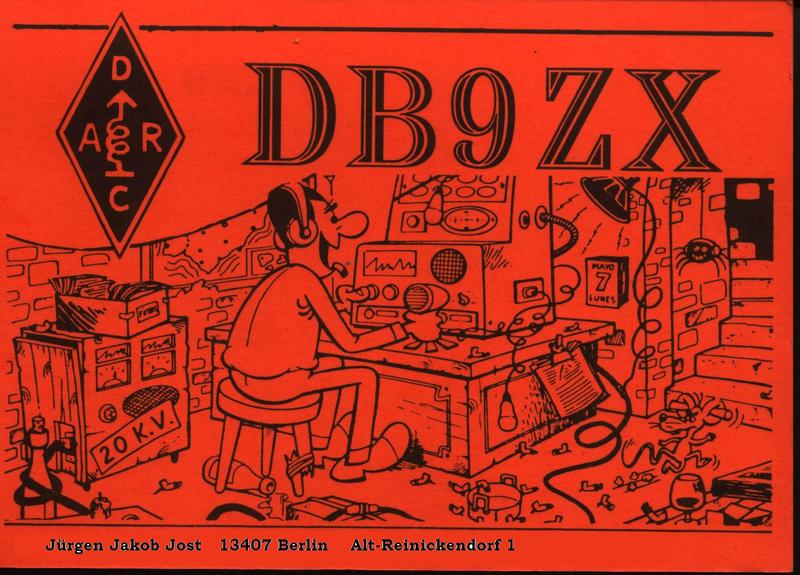 Primary Image for DB9ZX