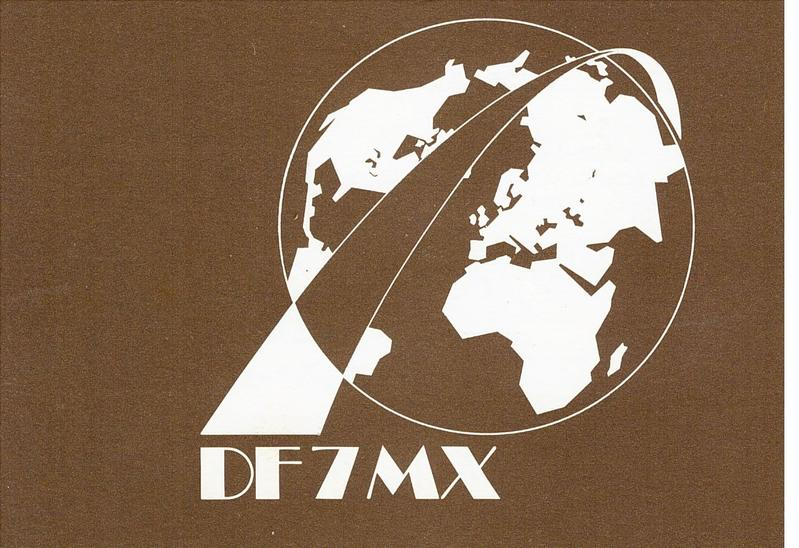 Primary Image for DF7MX