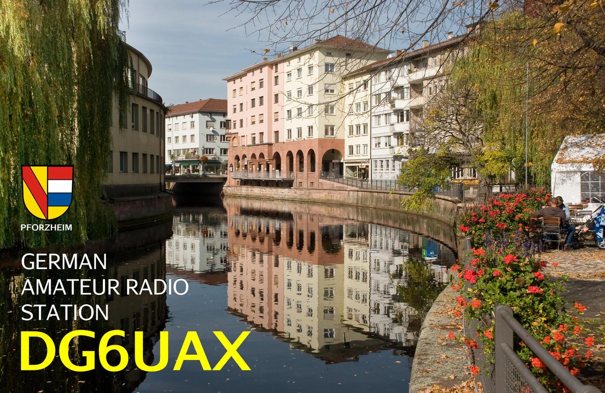 Primary Image for DG6UAX