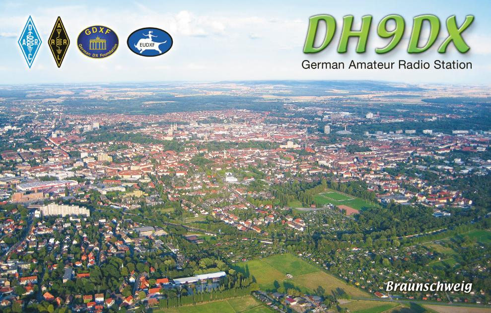 Primary Image for DH9DX