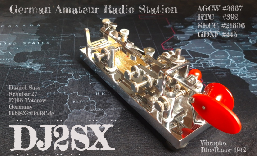 Primary Image for DJ2SX