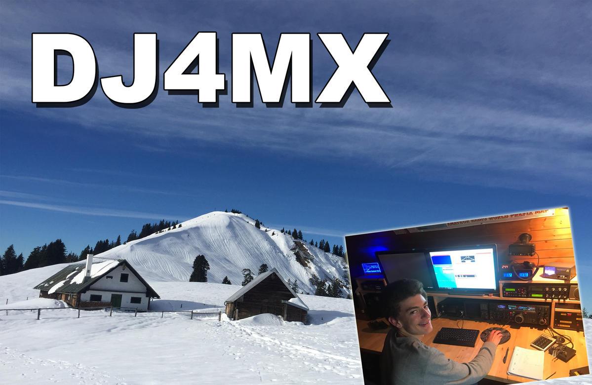 Primary Image for DJ4MX