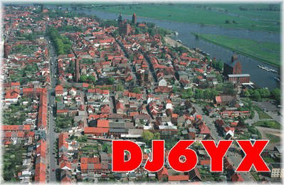 Primary Image for DJ6YX