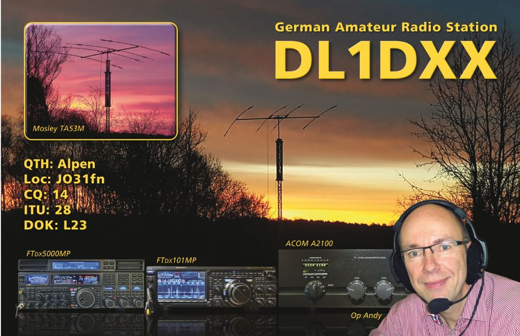 Primary Image for DL1DXX
