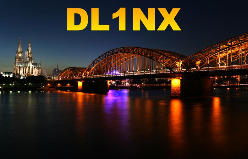 Primary Image for DL1NX
