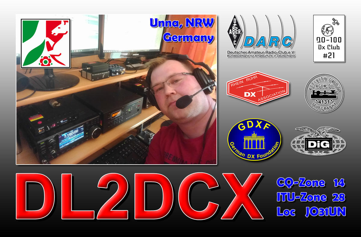 Primary Image for DL2DCX