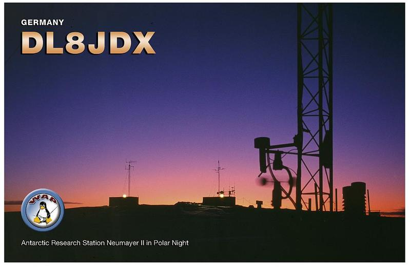 Primary Image for DL8JDX