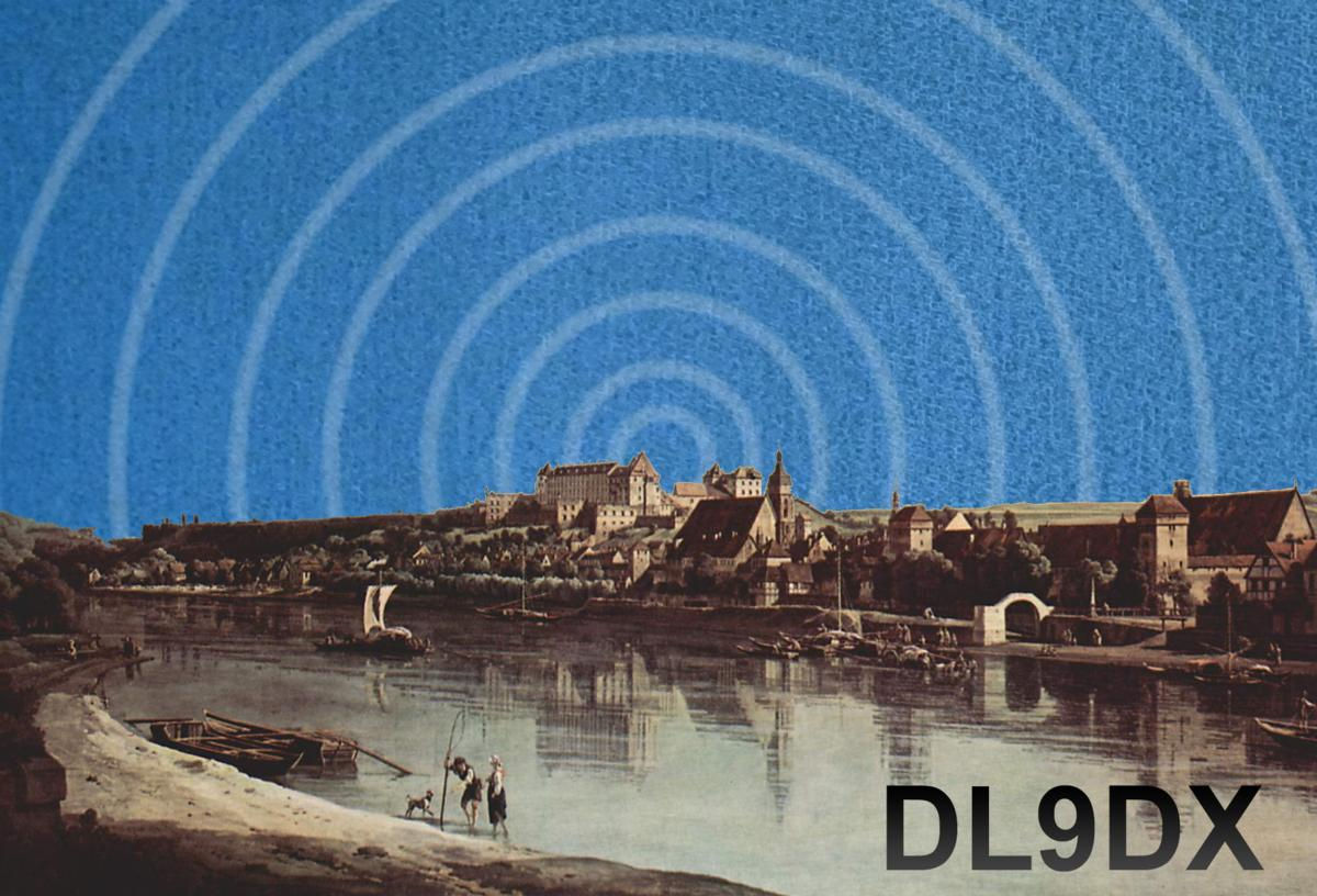 Primary Image for DL9DX