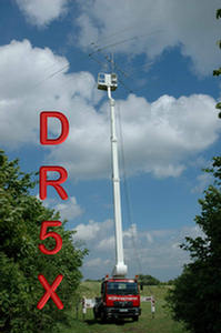 Primary Image for DR5X