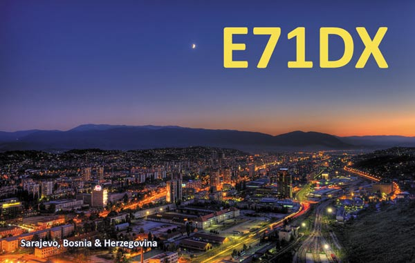 Primary Image for E71DX