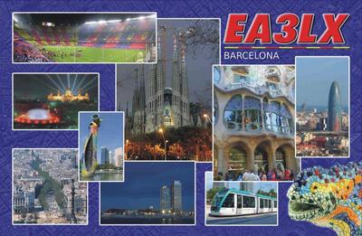 Primary Image for EA3LX