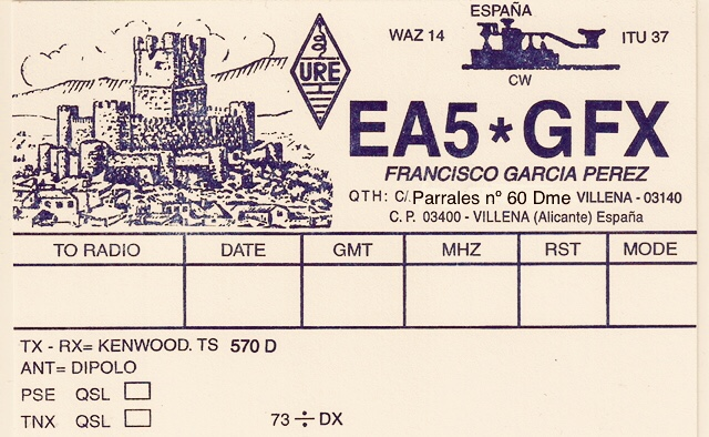 Primary Image for EA5GFX