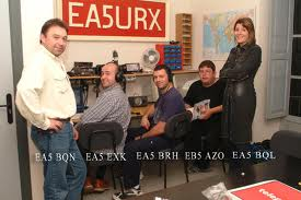Primary Image for EA5URX