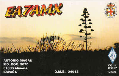 Primary Image for EA7AMX
