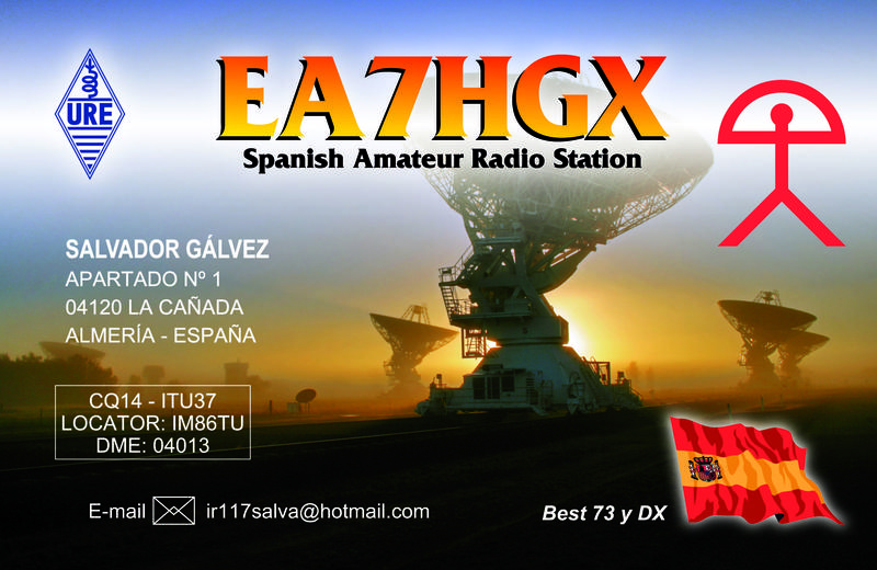 Primary Image for EA7HGX
