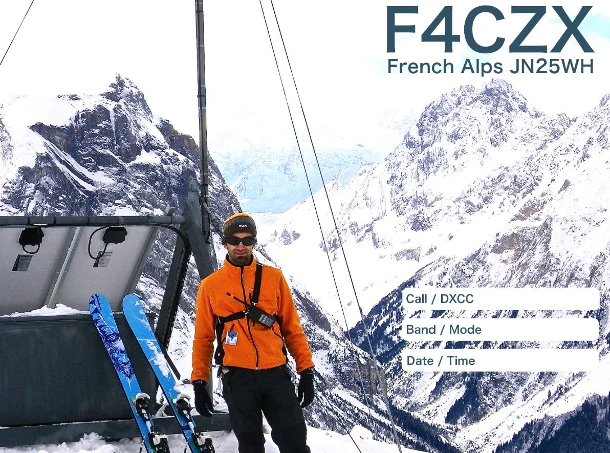 Primary Image for F4CZX