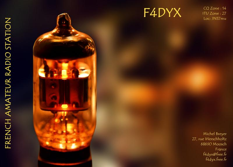 Primary Image for F4DYX