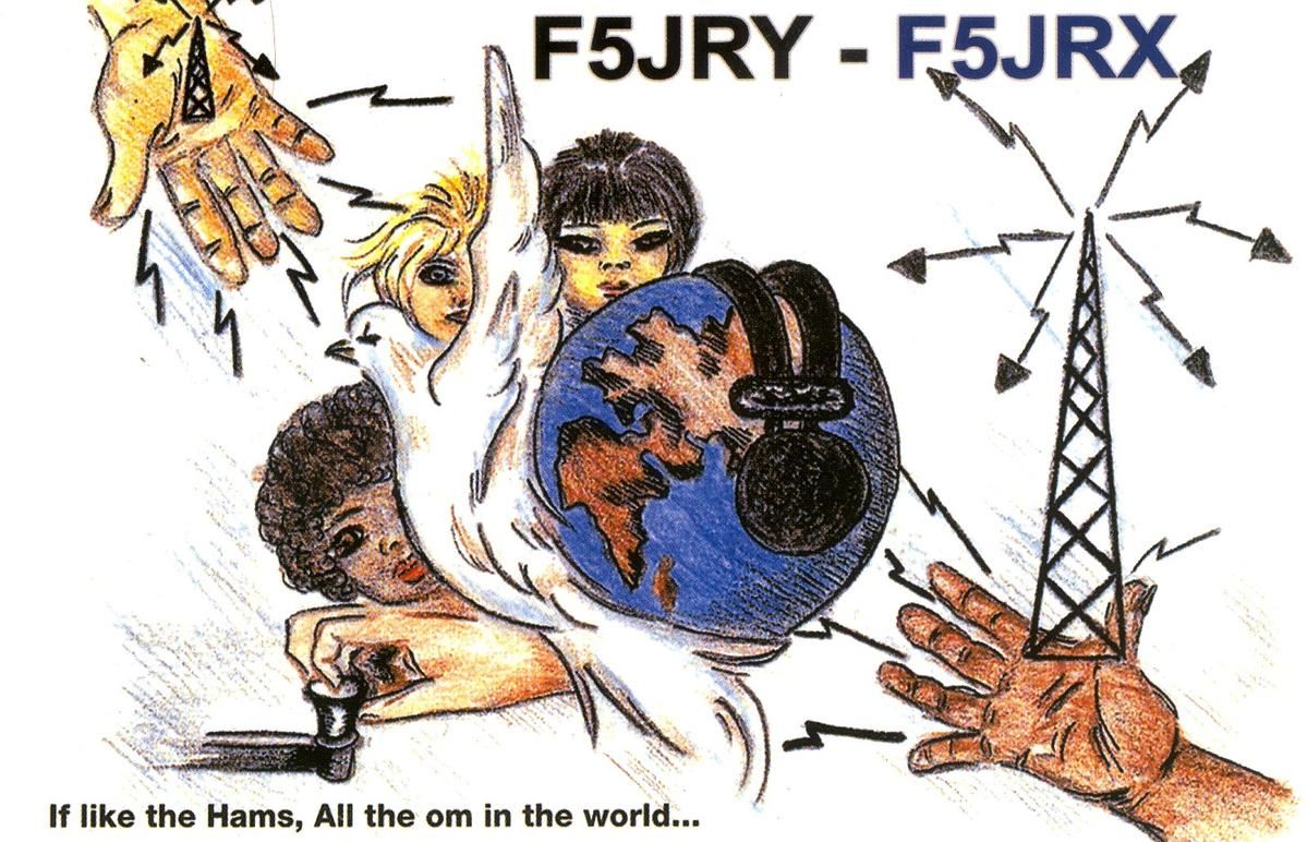 Primary Image for F5JRX