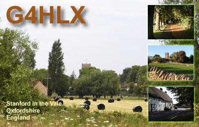 Primary Image for G4HLX