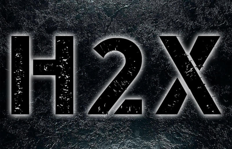 Primary Image for H2X