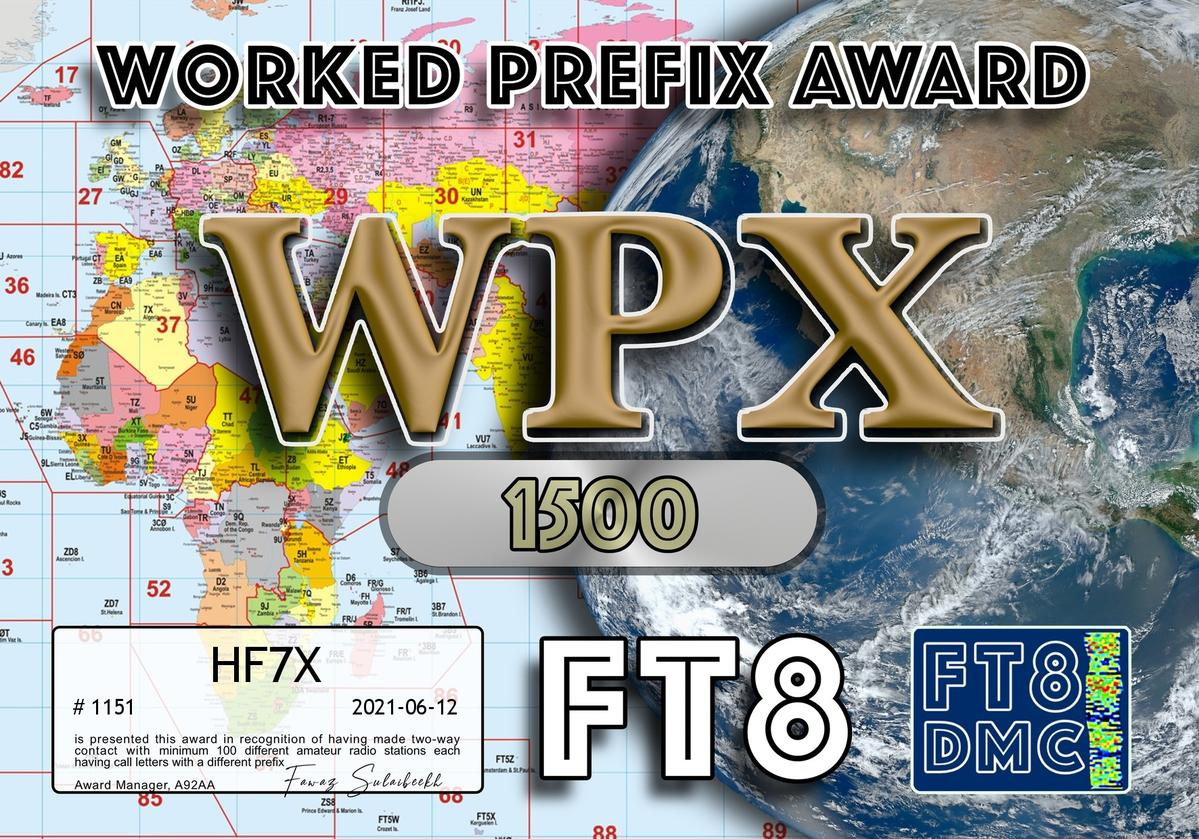 Primary Image for HF7X