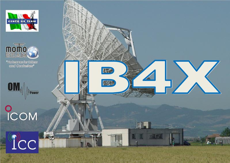 Primary Image for IB4X