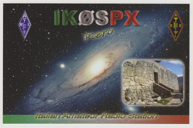 Primary Image for IK0SPX