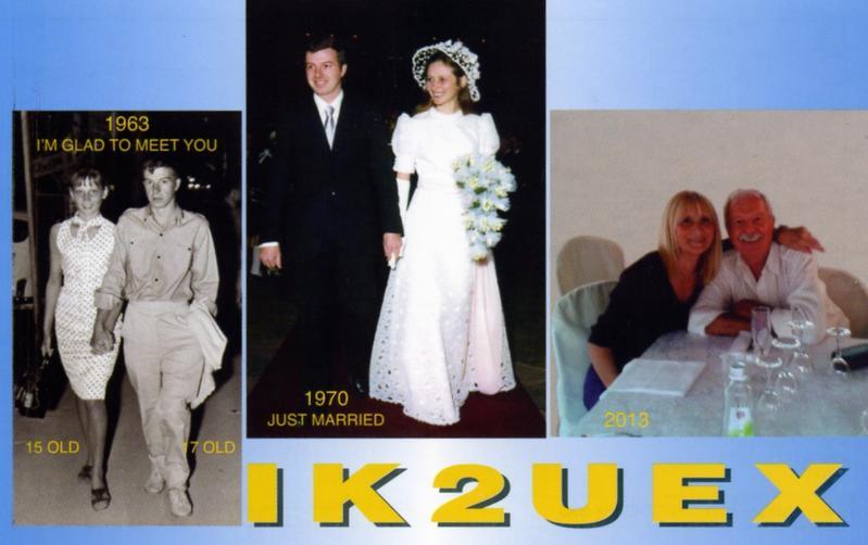 Primary Image for IK2UEX