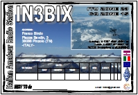 Primary Image for IN3BIX