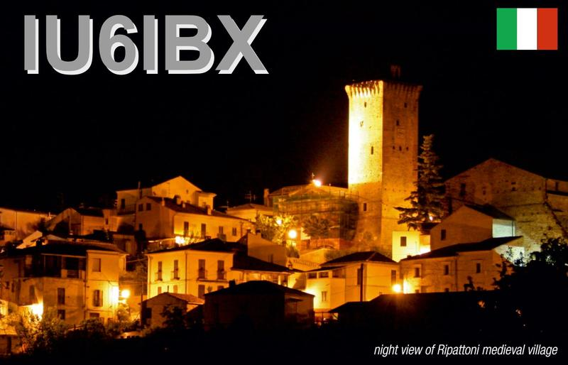Primary Image for IU6IBX