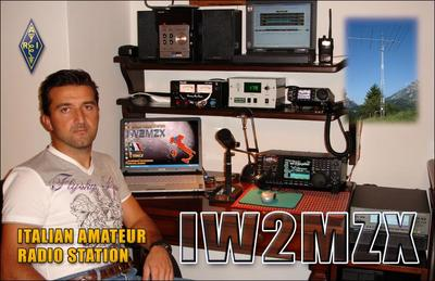Primary Image for IW2MZX