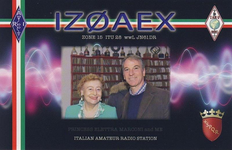 Primary Image for IZ0AEX