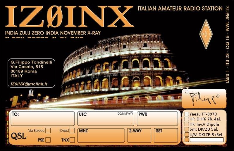 Primary Image for IZ0INX