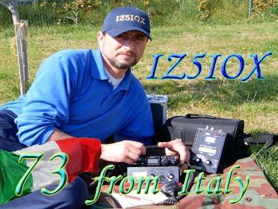 Primary Image for IZ5IOX