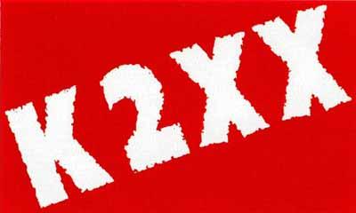 Primary Image for K2XX