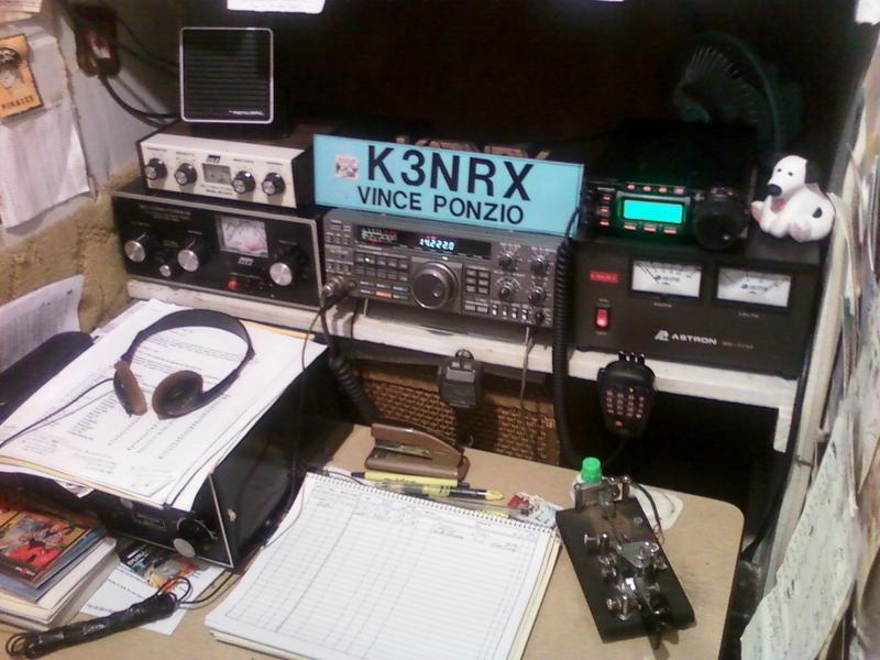 Primary Image for K3NRX