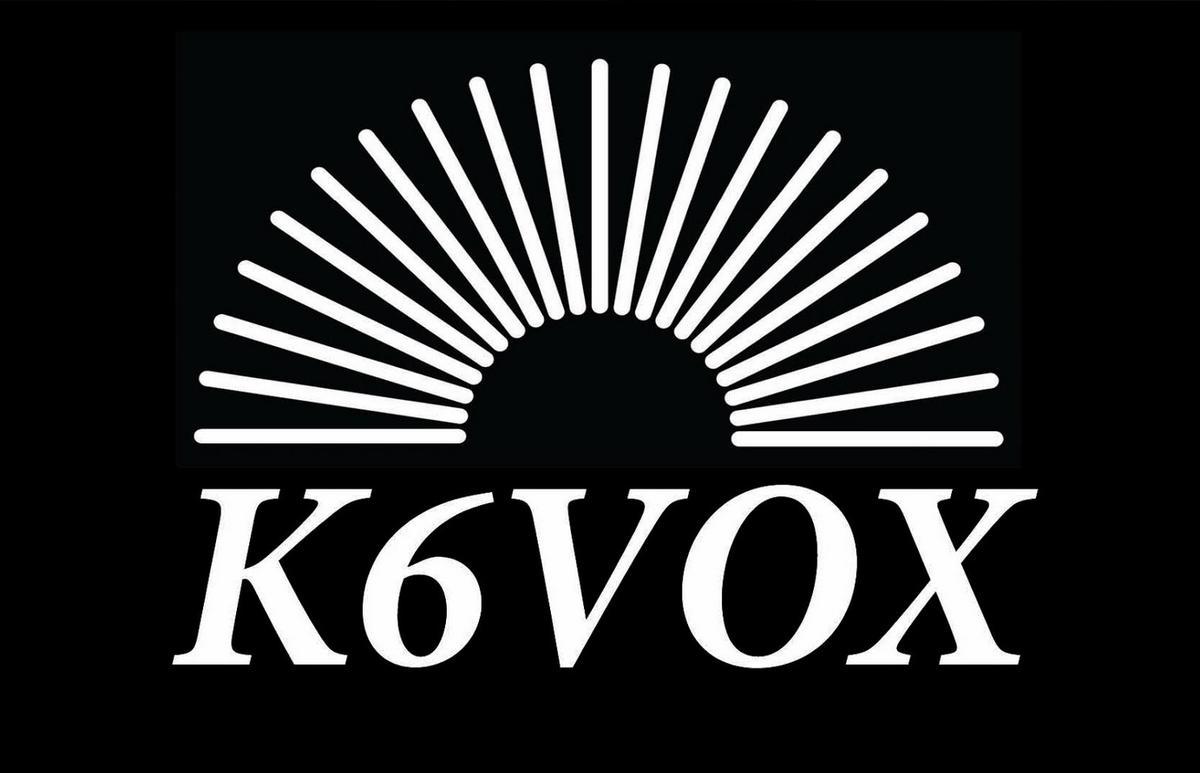 Primary Image for K6VOX