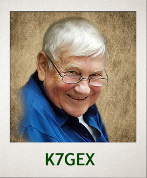 Primary Image for K7GEX