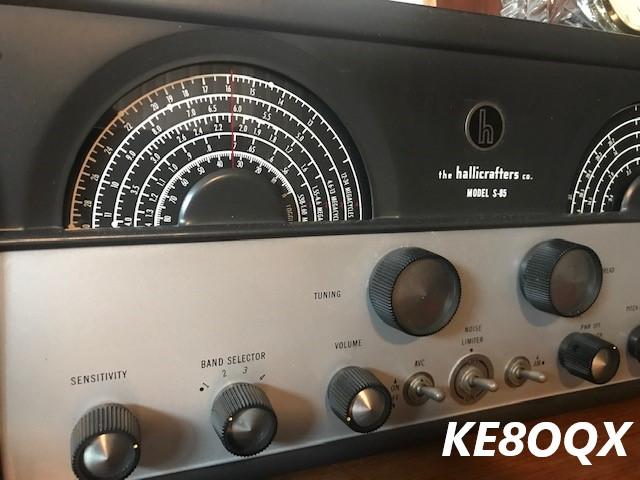 Primary Image for KE8OQX