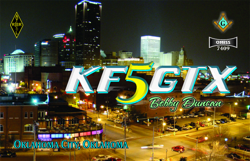 Primary Image for KF5GTX