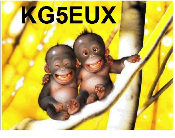 Primary Image for KG5EUX